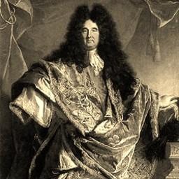 Philippe de Courcillon, marquis de Dangeau (Dangeau 1638 - Paris 1720)