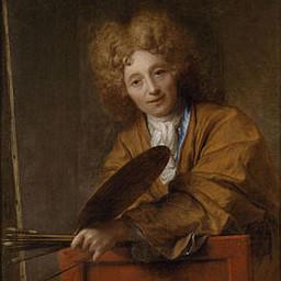 Jean-Baptiste Santerre, peintre français