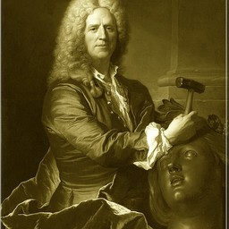 Nicolas Coustou  (1658-1733)