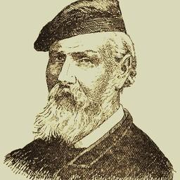 Auguste Guillaumot (1815 - 1892)