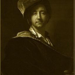 Attribué à Hyacinthe Rigaud (Perpignan 1659 - Paris 1743) Prix de Rome1682