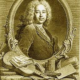 d'après Jean-Baptiste Oudry (Paris 1686 - Beauvais 1755)